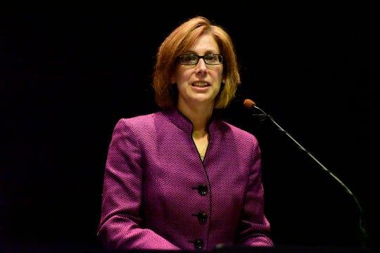 Beth Tischler, candidate for Sandusky County District 1 Judge.
