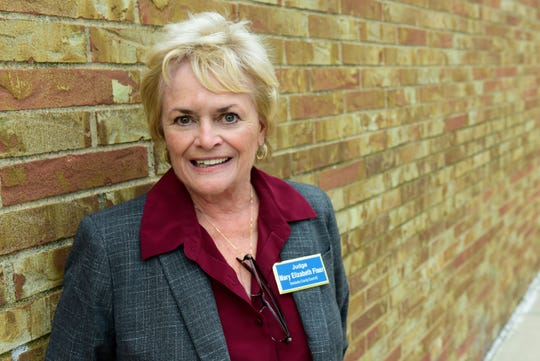 Judge Mary Beth Fiser won re-election to Sandusky County Court District 2 by a margin of 55 to 45 percent.