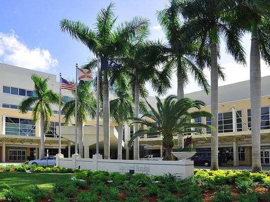 Cape Coral Hospital