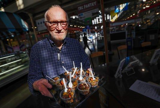 The Yard Culinary Food Incubator