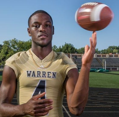 Warren Central receiver David Bell updates recruitment, sets commitment date