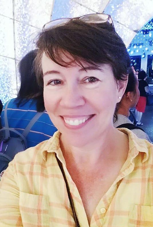 Bridget Malone Headshot