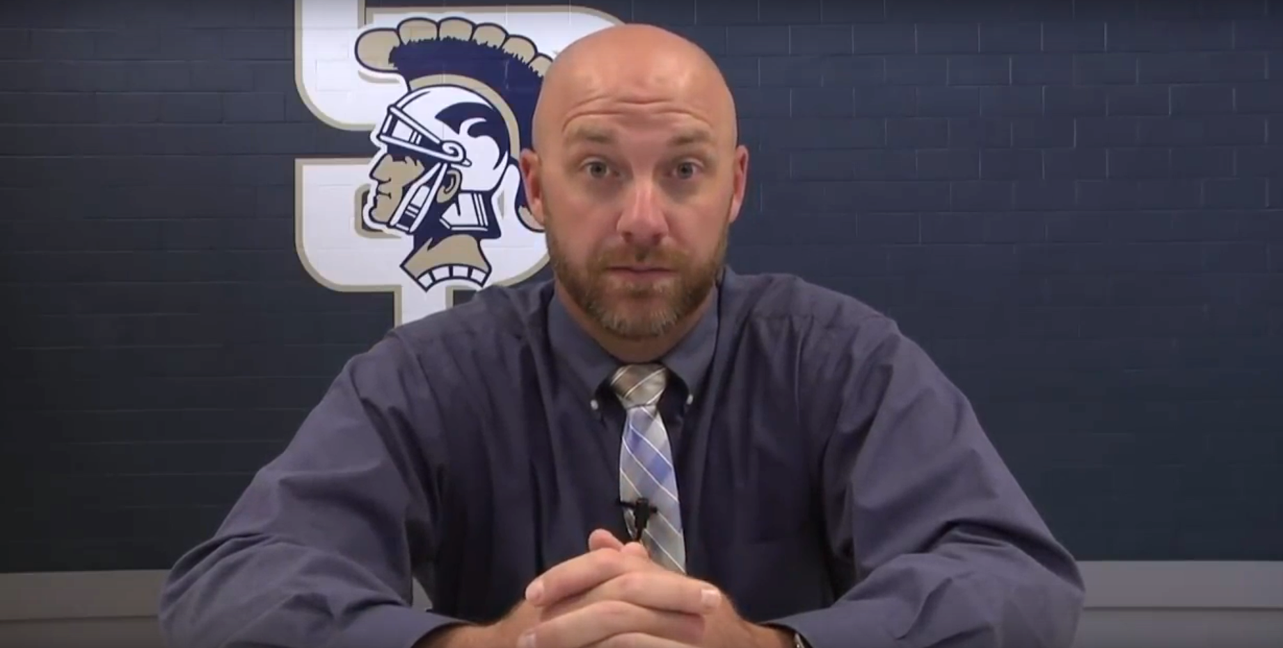 Soddy-Daisy High School athletic director says girls 'ruin