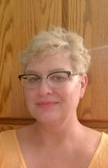 Diane Rutherford of the Animal Sanctuary will speak at Scruffy City Vegan Fest.