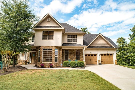 HOMES FOR SALE: 5125 Morningstar Lane, Knoxville, TN 37909