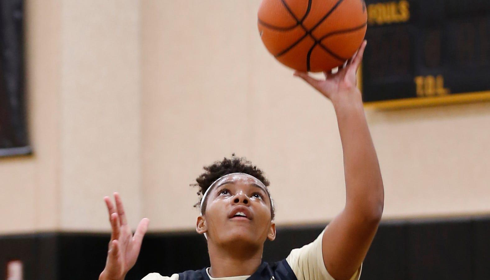 Two Purdue women's basketball players selected preseason All-Big Ten