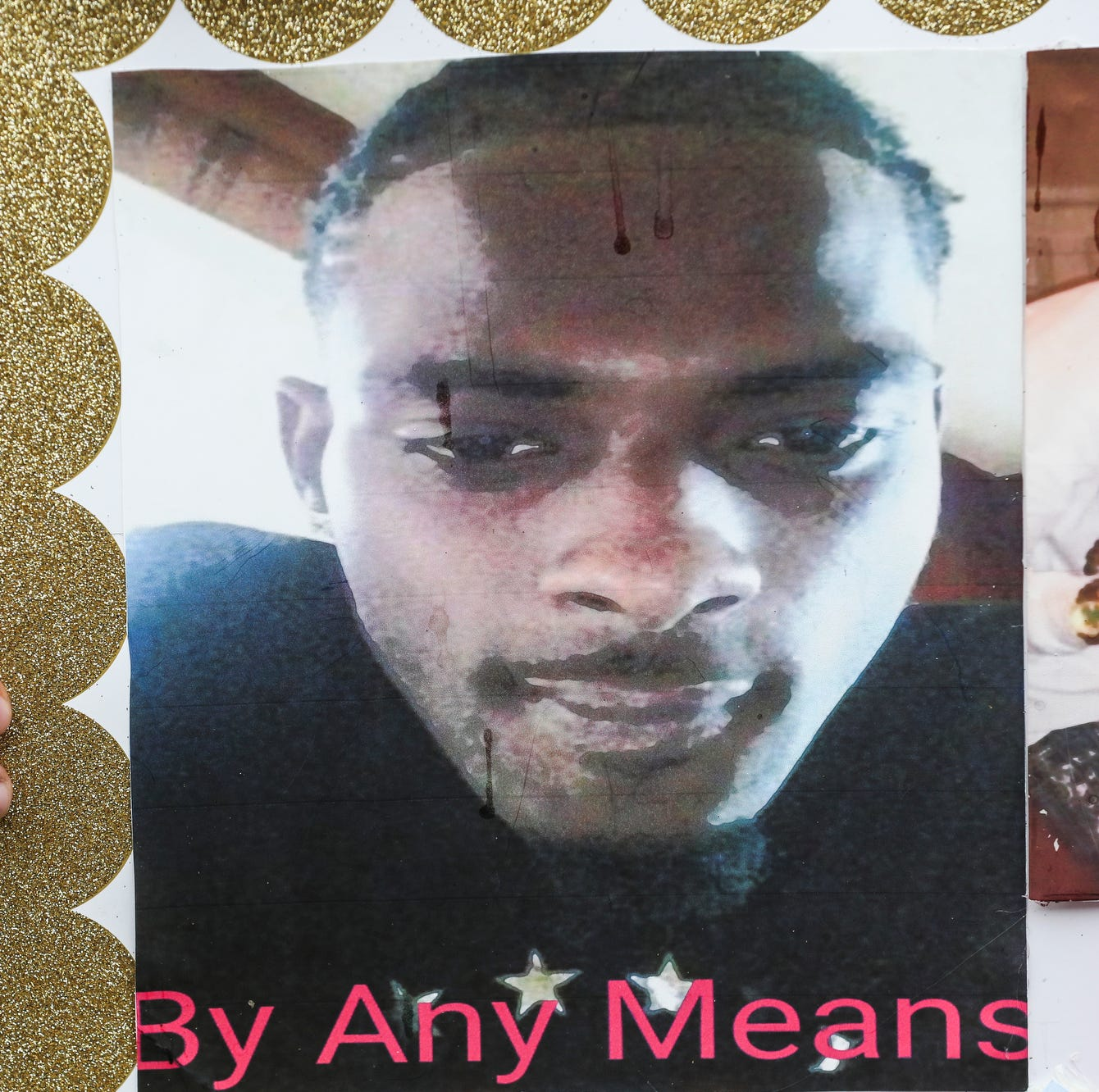 Martavious Banks indicted on several charges after being shot by MPD officer in 2018