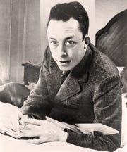 Two books by Nobel laureate Albert Camus are recommended  in  '1,000 Books to Read Before You Die.""