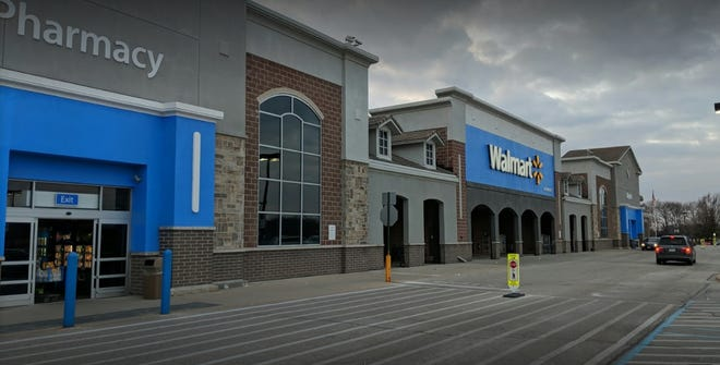 The Germantown Walmart on Appleton Ave.