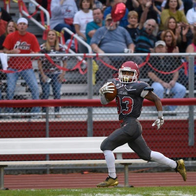 001-West Milford At Lakeland High School Football