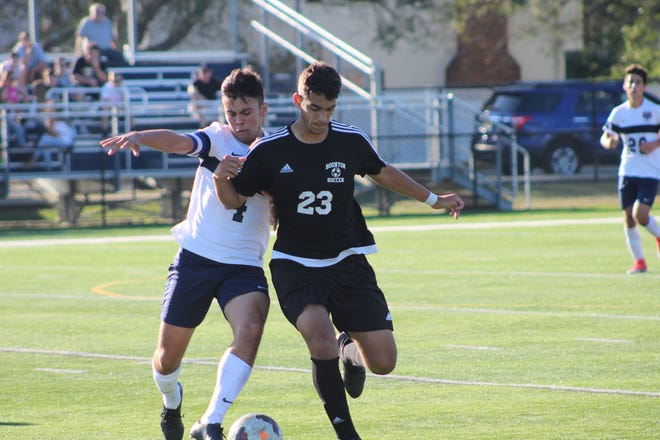 The Pequannock boys' soccer team is 6-0 and are the fifth seed in the Morris County Tournament.