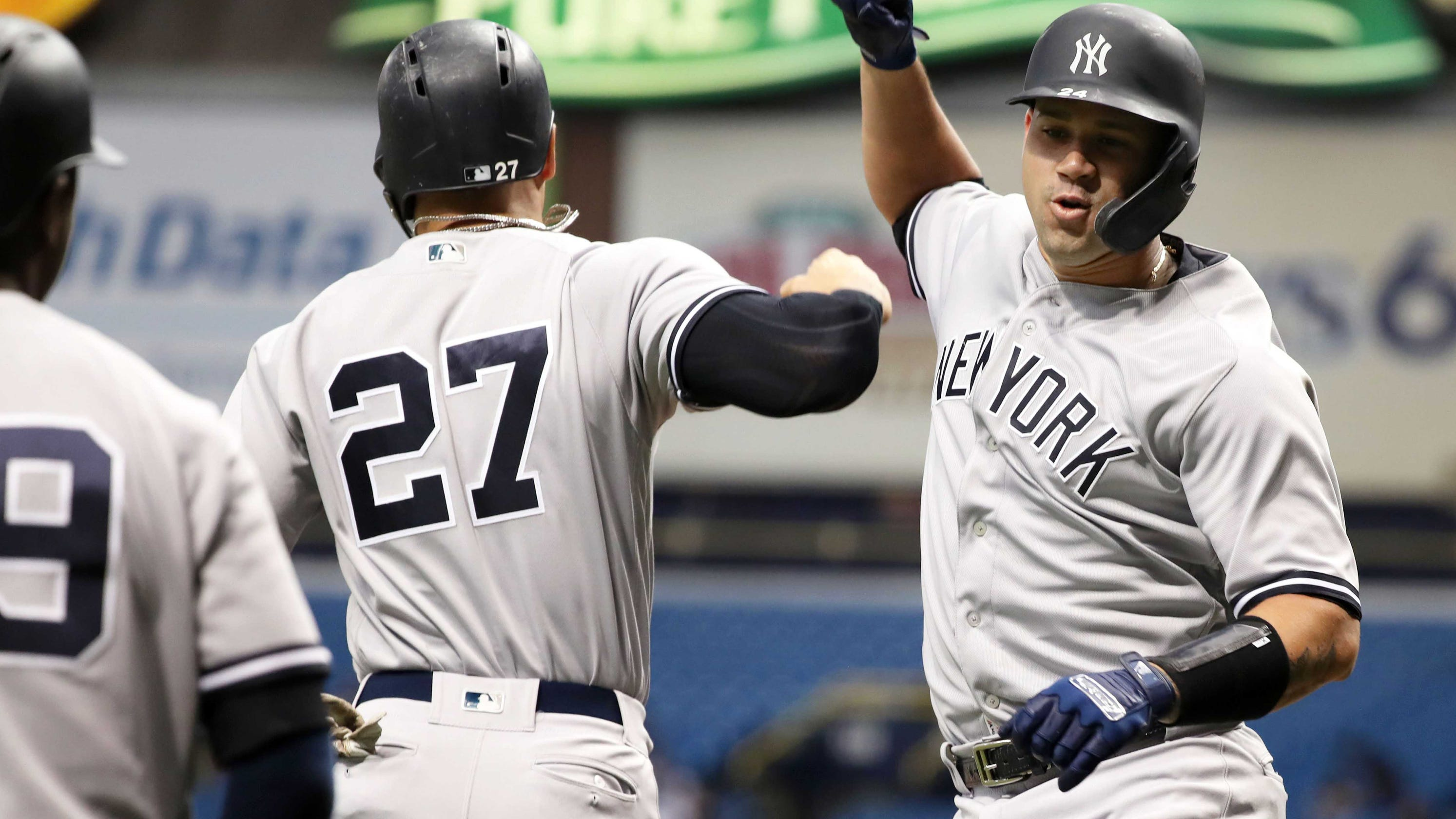 Ny Yankees Wild Card Fans Reacting On Twitter As Game Nears
