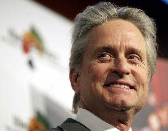 New Brunswick native and actor Michael Douglas has won three Golden Globes and  two Academy Awards, and  was inducted into the New Jersey Hall of Fame in 2012.