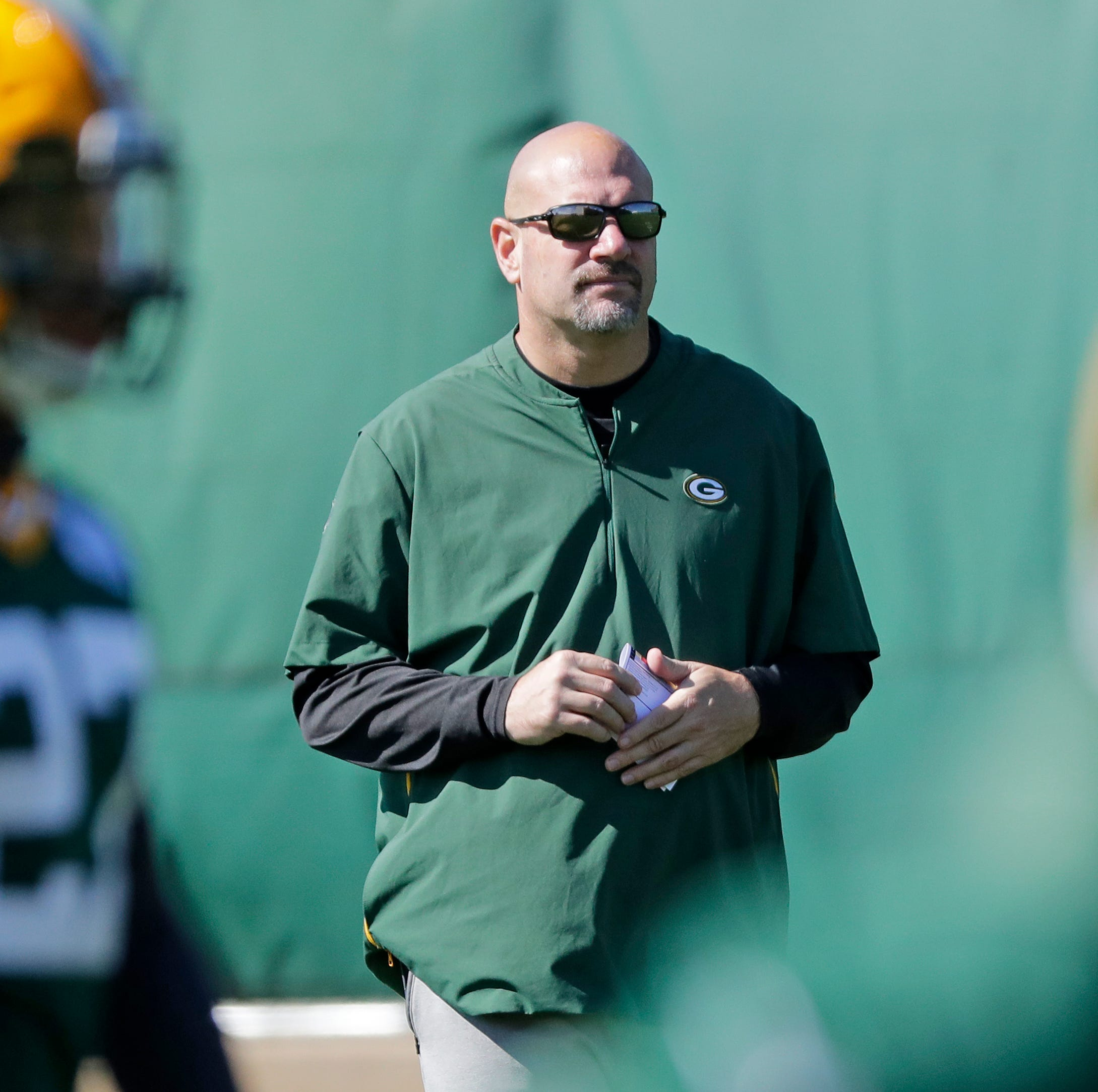 Packers notes: Lofty defensive ranking means little to Mike Pettine