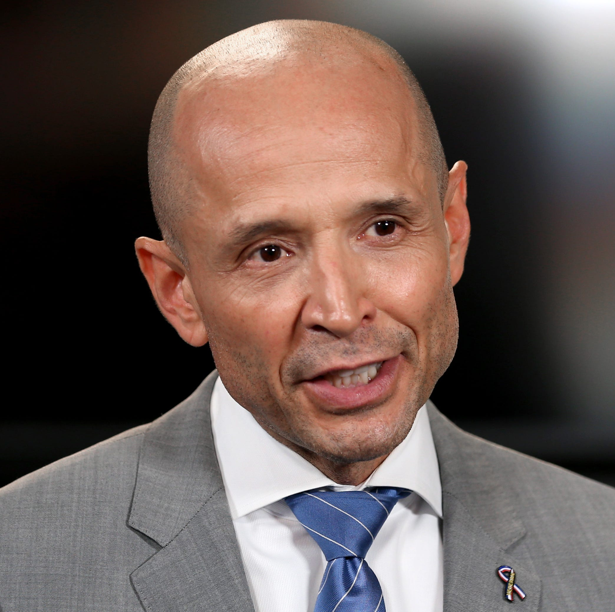 David Garcia releases poll that shows he's losing ... but 'surging'?