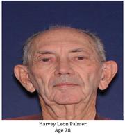 Leon Palmer