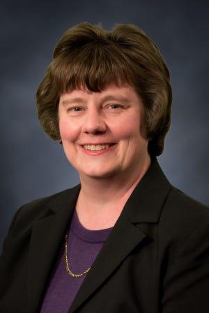 Rachel Mitchell, sex crimes prosecutor in Maricopa County, Arizona.