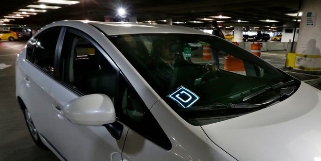 Uber and Lyft have threatened to pull service from Phoenix Sky Harbor International Airport following the city council's decision to substantially increase fees for pickups and drop-offs.