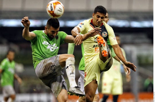 Los jugadores de FC Juárez pusieron el pundonor por delante para jugarle del tú a tú al América.