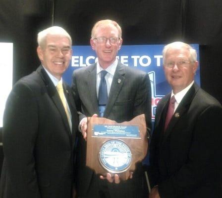 Arndt Larry Fletcher Tourism Award