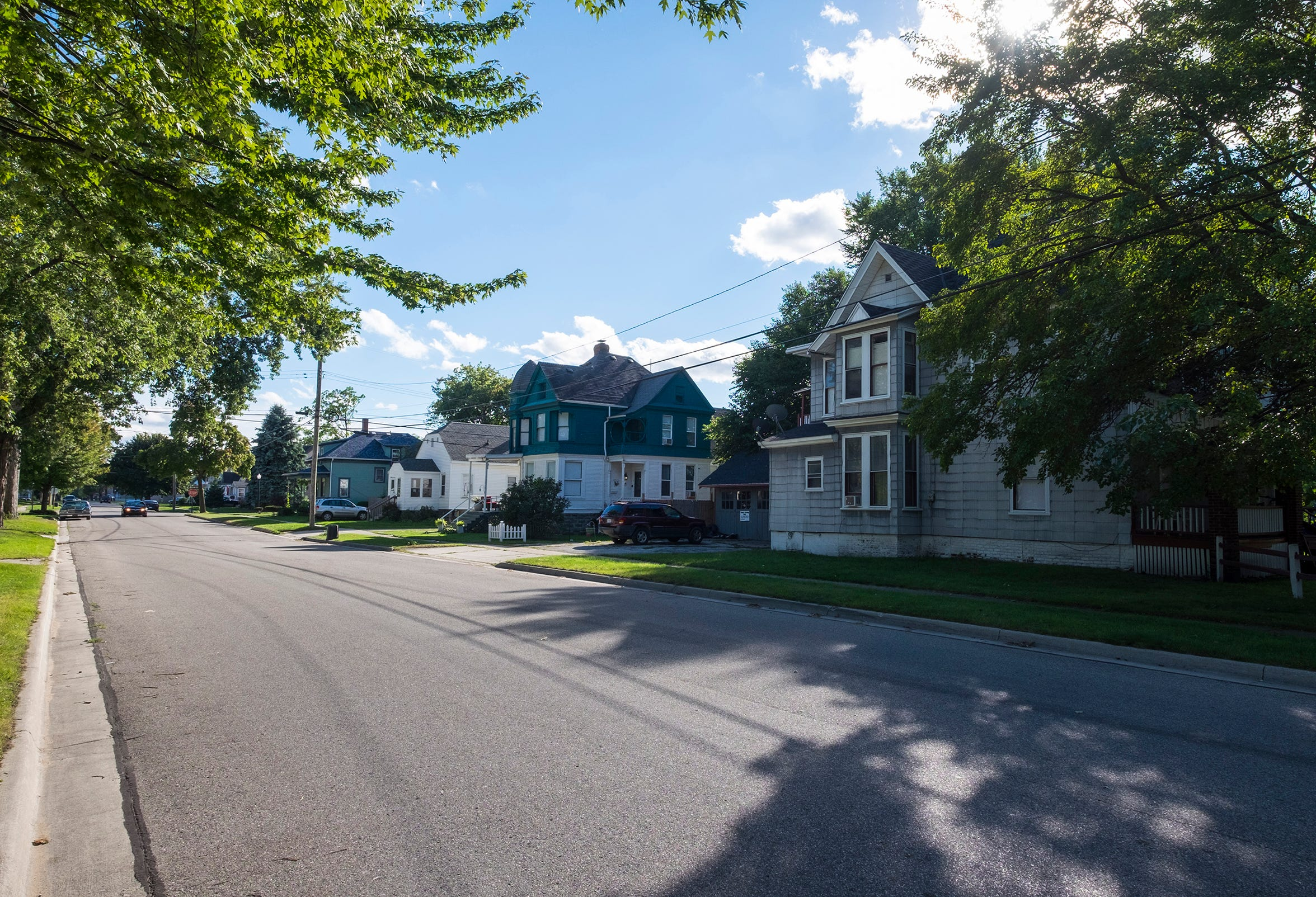 A Port Huron neighborhood south of the Black River has an average life expectancy of 66.8 years, according to data from the U.S. Small-Area Life Expectancy Estimates Project, a joint effort through the National Association for Public Health Statistics and Information Systems, the U.S. Center for Disease Control and Prevention's National Center for Health Statistics and the Robert Wood Johnson Foundation.