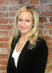 Amy Reinert