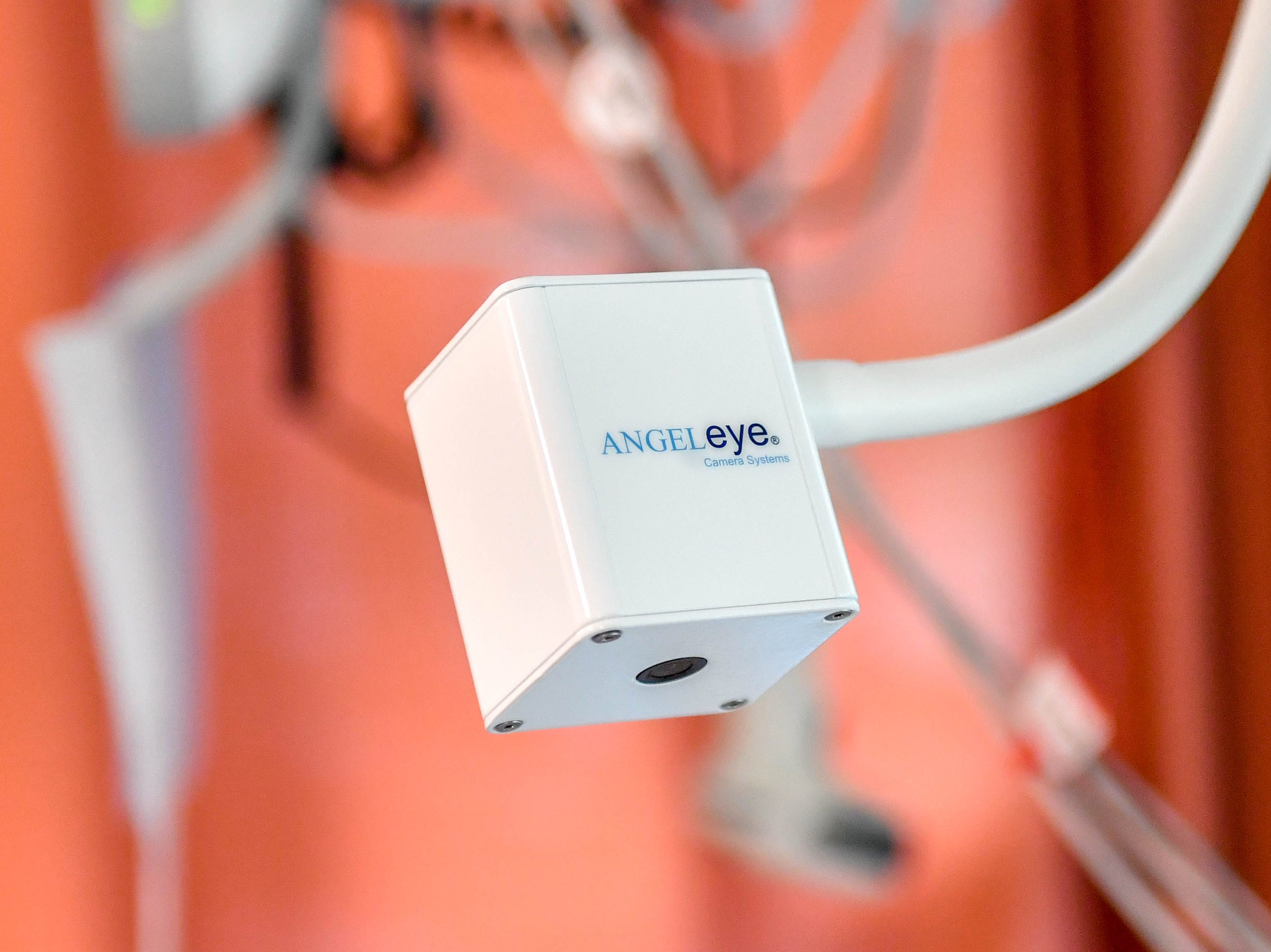 On September 11, 2018, WellSpan York Hospital's Neonatal Intensive Care Unit (NICU) implemented new Angel Eye cameras in the wing. They allow parents to view their babies 24/7 through a constant live-stream.