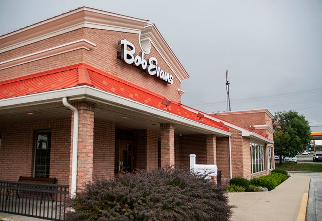 The now-closed Bob Evans at 401 Commerce Road in Richmond will be converted into a Culver's restaurant, which will open in early spring 2019.