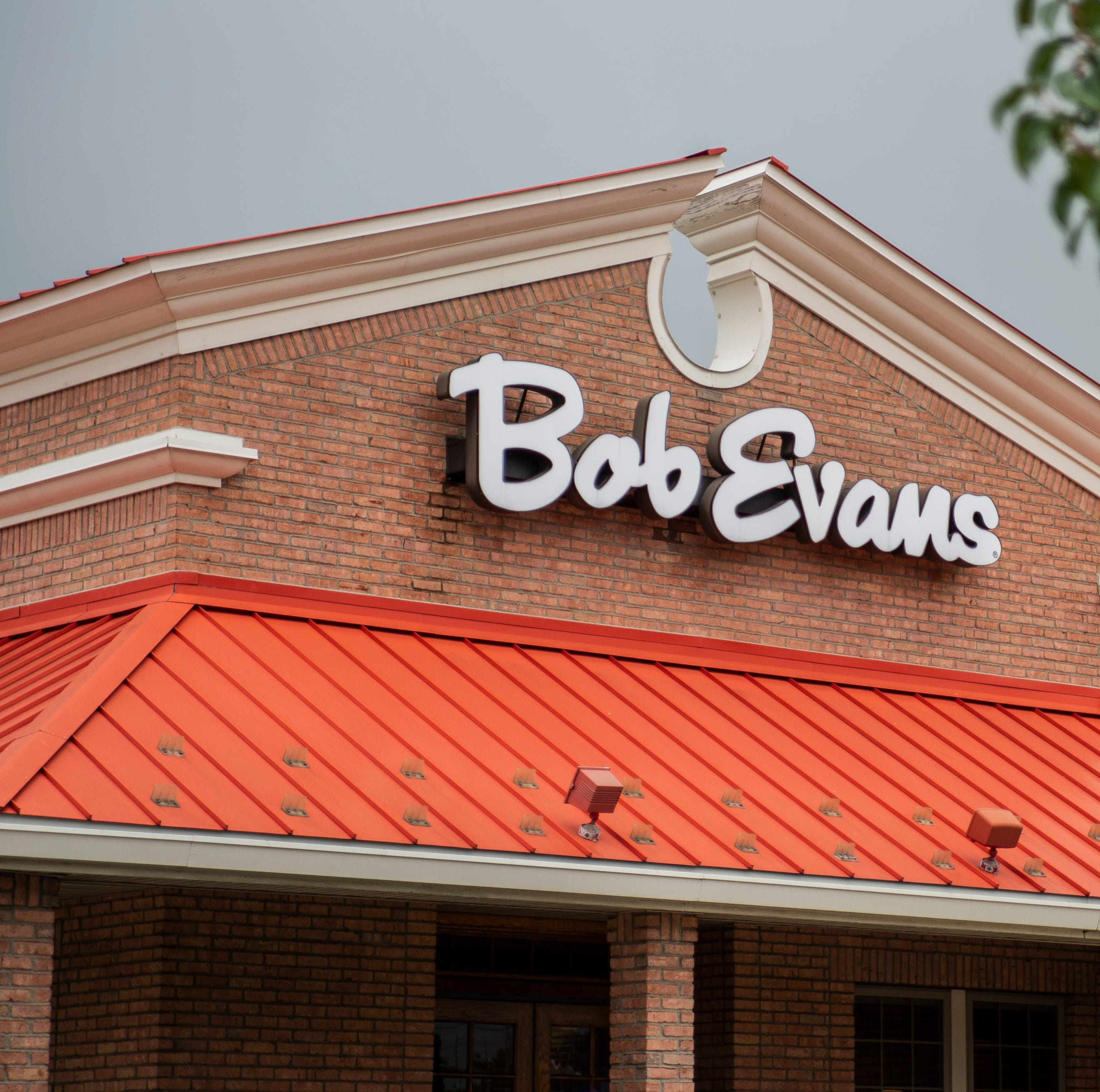 Bob Evans was closed Friday morning, but not for good. Here's what happened