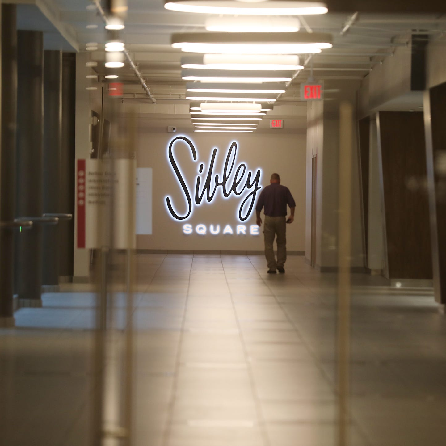 Sibley touts new tenants, prospects — anticipates major leap in 2019