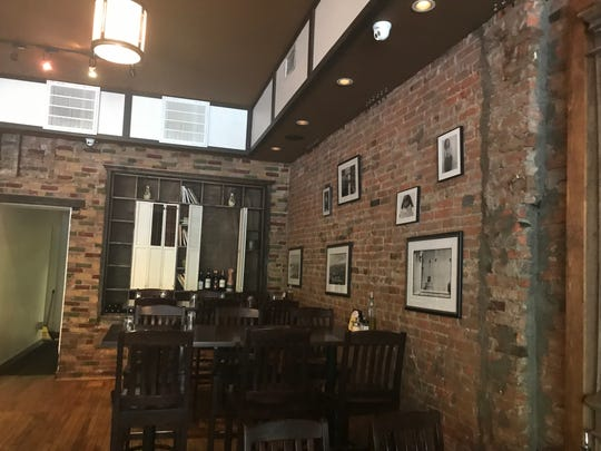 Veneto on East Avenue is under new ownership.