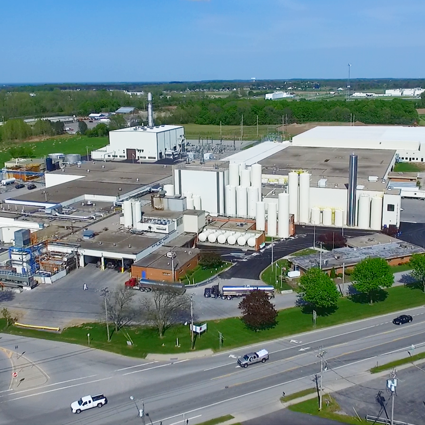 O-At-Ka Milk Products adds 40 jobs, expands plant