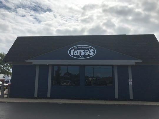 New Fatso's XL in Gates.