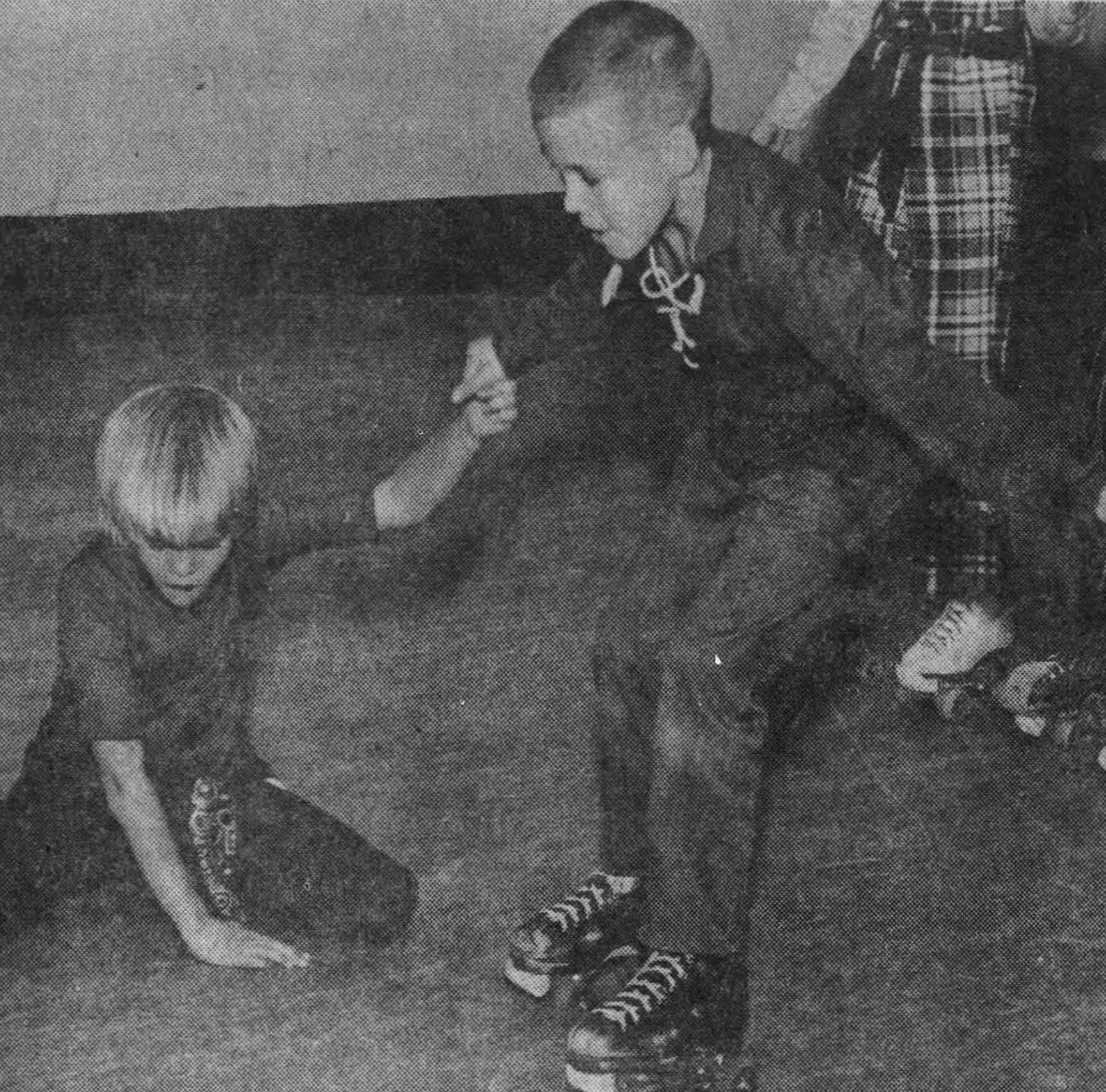 Looking Back: Sioux Falls skaters enjoyed West Soo Roller Rink from WWII through '80s