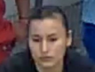 The Sioux Falls Police Department is looking for the public's help in identifying the subject(s) in reference to a theft on August 28. If you know the subject(s) please contact CrimeStoppers at 367-7007 or call the Sioux Falls Police SFPD CC#18-32742.