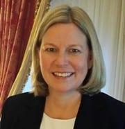Lisa Overom