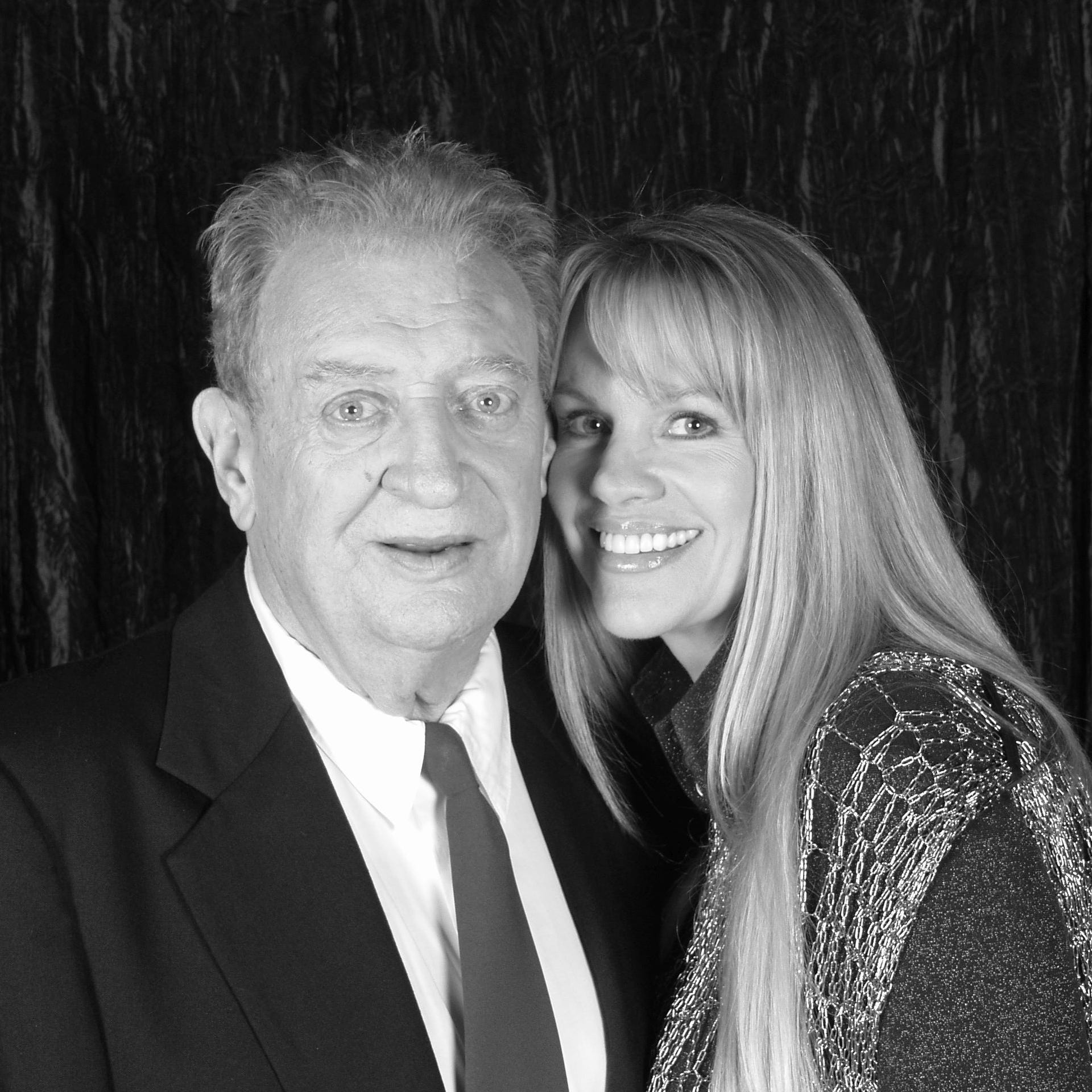 Living with Rodney Dangerfield: Widow talks about love, laughs and legacy