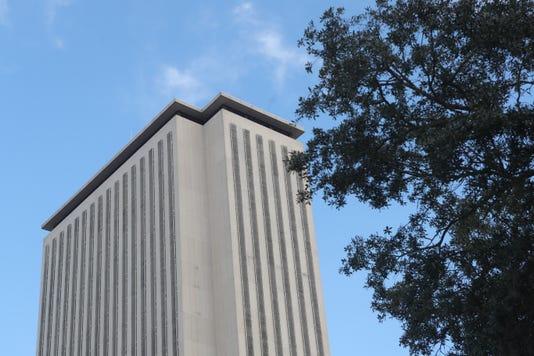 Florida Capitol Building 092518 Ts 001