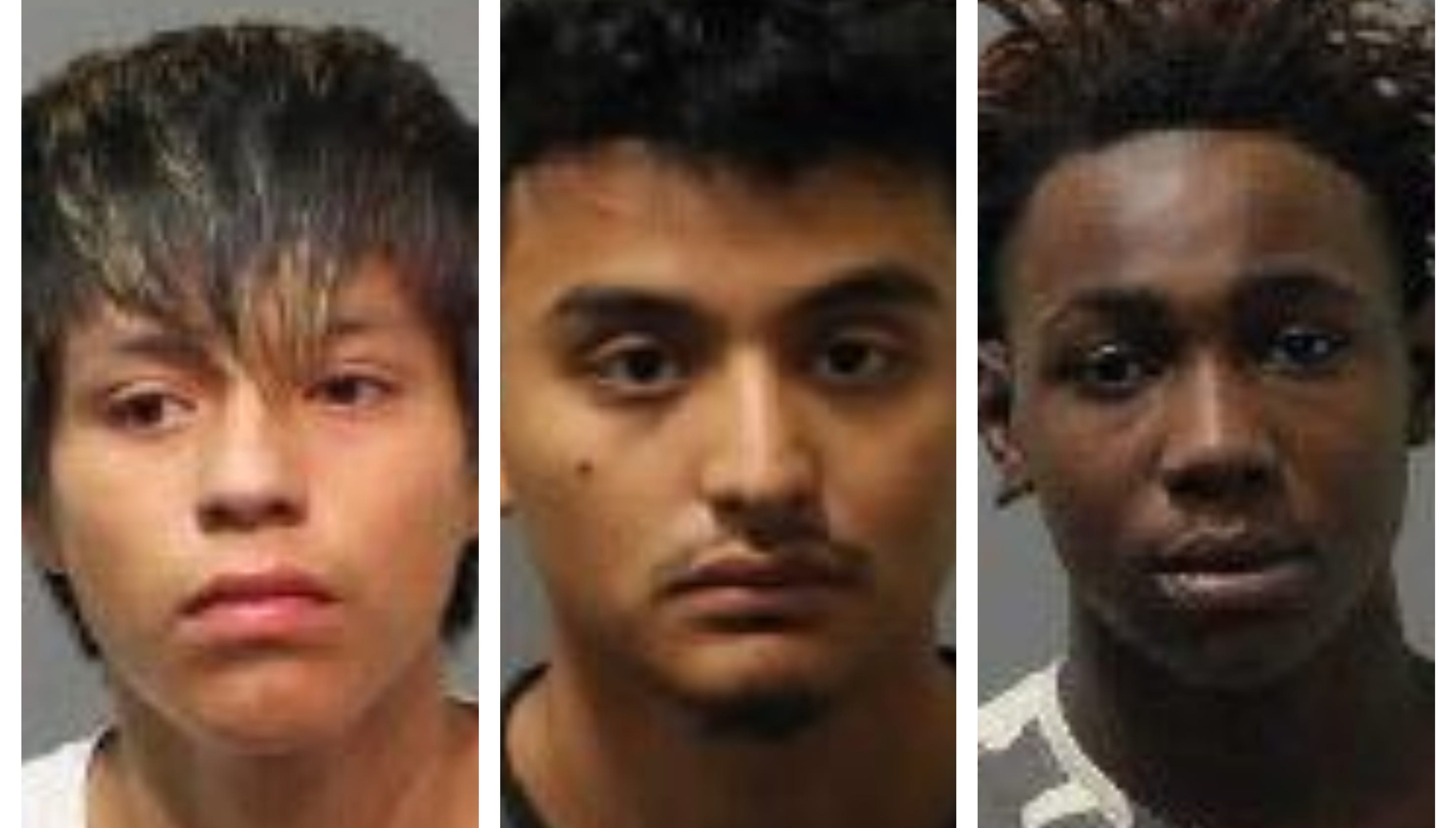 Tallahassee Teens Accused Of Crime Spree Being Charged As Adults