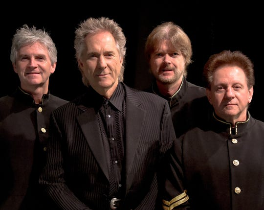 Gary Puckett and the Union Gap are scheduled for March 1 at the Emerson Center