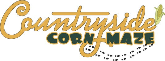 Corn 03 Country Side Citrus Logo