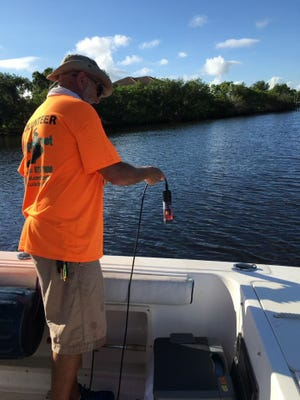 The first phase of the City of PSL's microbial source tracking study, which was complete in April 2018, involved the collection and study of water samples at several tributaries of the North Fork of the St. Lucie River over a two-year period.