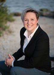 Nicole Haagenson