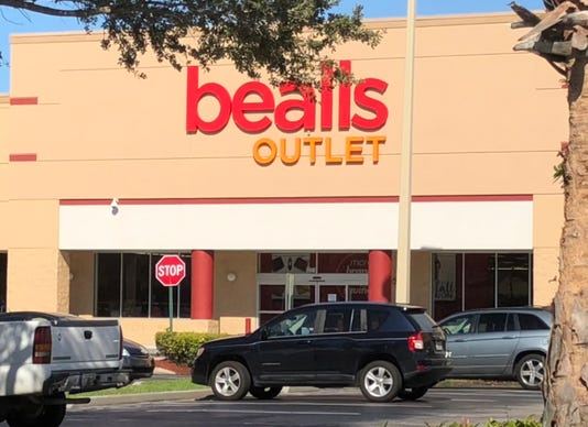 cb4de5b6252 Jensen Beach Bealls Outlet grand opening features 4 days of giveaways