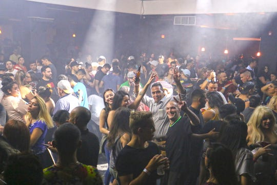 Were you at the opening of the OP Nightclub on Sept. 22? The club, which used to be known as the New Old Plantation, has reopened.