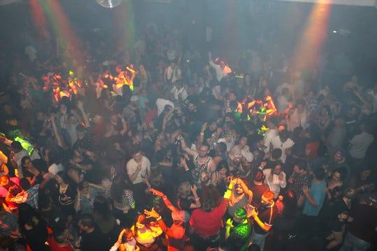 El Paso nightclub New Old Plantation reopens as OP Nightclub