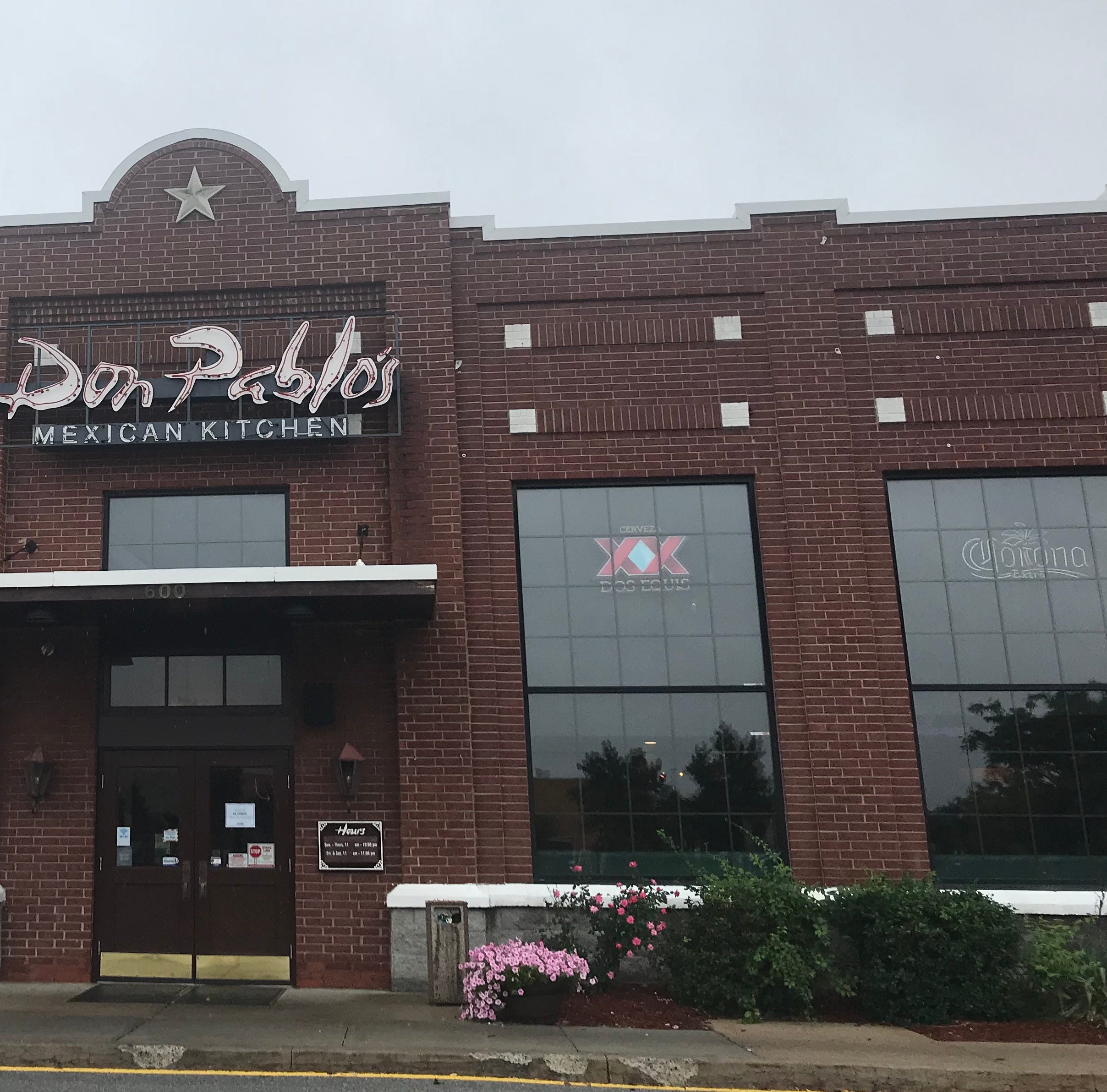 Restaurant managers say they'll hire Don Pablo's employees who lost their jobs