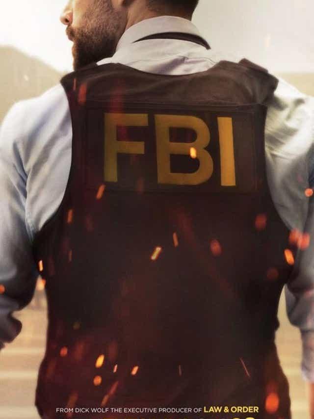 Dick Wolf's new CBS show 'F B I' stars Delaware actor Zeeko Zaki