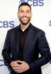 """Zeeko Zaki, who grew up in Unionville, but spent a lot of time in Delaware, is one of the lead stars in Dick Wolf's new television series, """"F.B.I."""""""