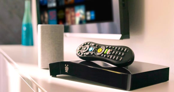 New TiVo Bolt DVR is aimed at cord-cutters